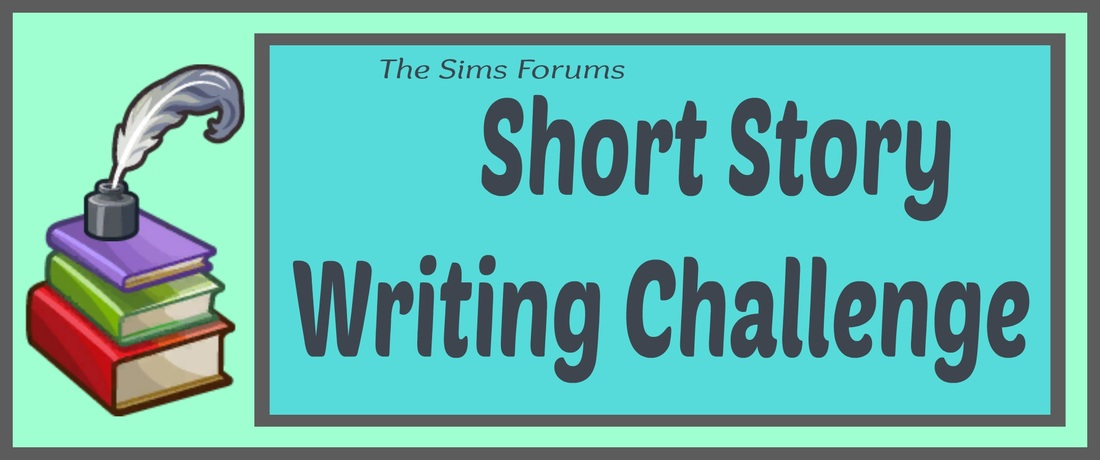 The Sims Forums Short Story Writing Challenge